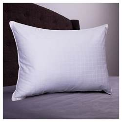 pillow candice 80 20 feather and pillow white target