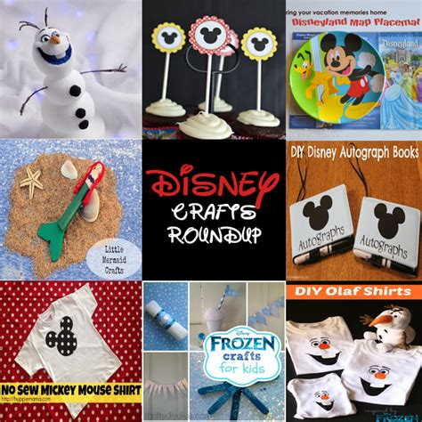 disney inspired crafts and activities for kids family image gallery disney themed crafts