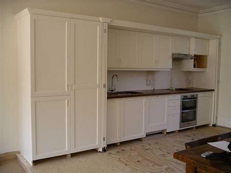 Hideaway Kitchen by Hide Away Bespoke Kitchen By Henderson Furniture