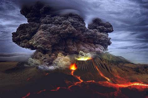 przerazajace odkrycie naukowcow wulkan yellowstone coraz