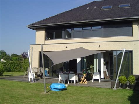 sail shaped awnings ingenua shade sails photo gallery from samson awnings