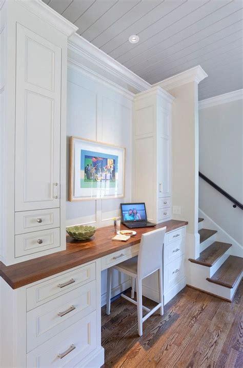 kitchen desk design ideas 25 best ideas about kitchen office nook on pinterest
