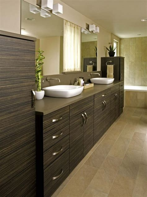 Bathroom Cabinet Designs - 1841 best bathroom vanities images on master