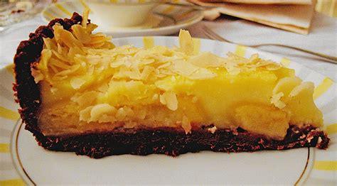 Apfel Pudding Kuchen Rezept Mit Bild Durumi