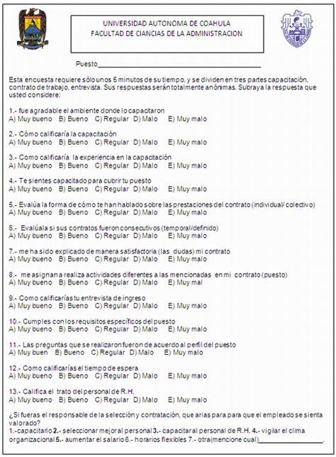 preguntas generales a una empresa proceso de seleccion y contratacion de empresa de auto