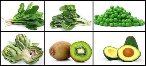imagenes frutas verdes frutas y verduras de color verde nutrevida y bienestar
