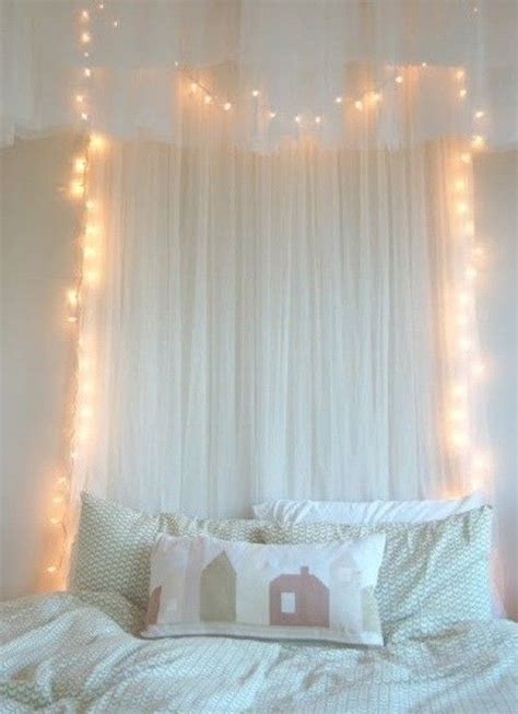 fairy lights girls bedroom fairy lights bedroom home is where the heart is pinterest
