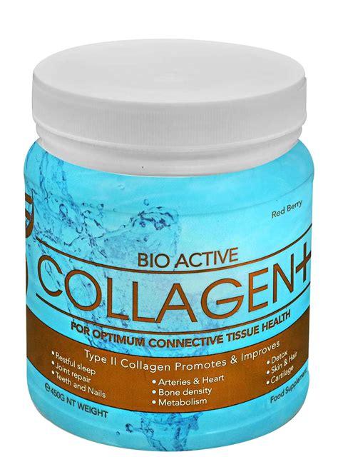 Collagen Plus collagen plus type ii collagen supplement getcollagen co za