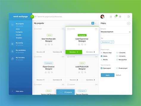 Links Best Of The Web Styledash by 40 Great Dashboard Ui Designs 2017 Web Graphic Design