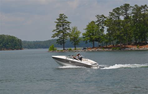 allatoona boat rental activities on lake allatoona at lake allatoona