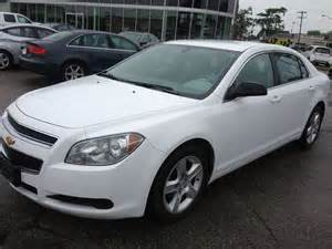 2012 chevrolet malibu ls waterloo ontario used car for sale