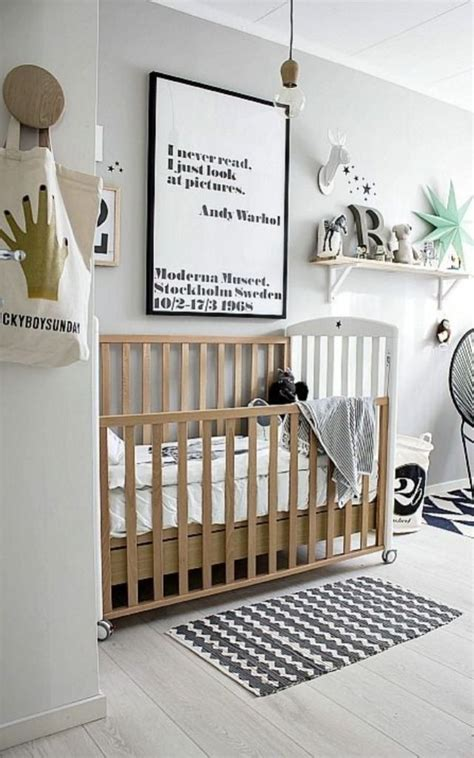 Modern Nursery Decor 31 Stunning Modern Nursery Design Ideas