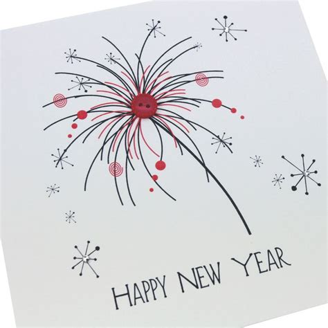 25 best ideas about new year card on pinterest new year