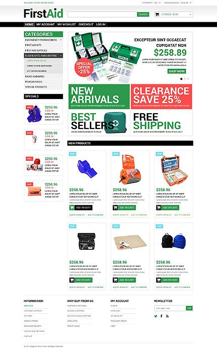 magento community templates template 51877