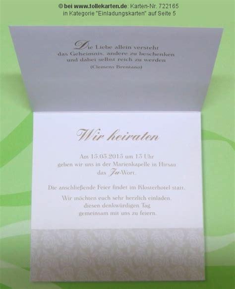 Hochzeitseinladung Nur Zur Feier by Elegante Klapp Einladung Zur Hochzeit Hochzeitskarten
