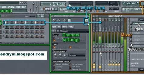 tutorial fl studio pemula belajar menjadi dj tutorial fl studio bnotion