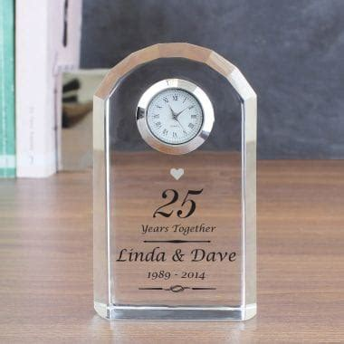 40 special gifts for parents on 25th wedding anniversary styles at