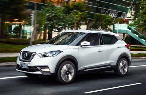 nissan jeep 2017 nissan kicks 2017 un muy interesante crossover lista
