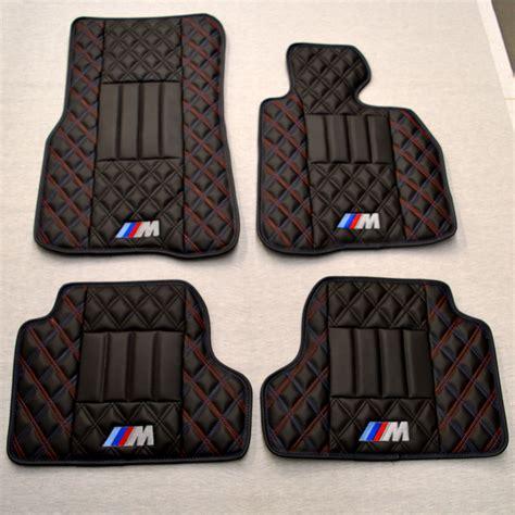 bmw  series     tailored luxury car floor mats
