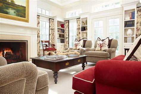 red sofa design ideas awe inspiring red sofa decorating ideas