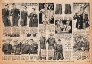 1930s fashion for men amp boys retrowaste
