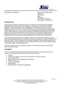 Introduction Letter Format To Company Company Introduction Letter Rubybursa