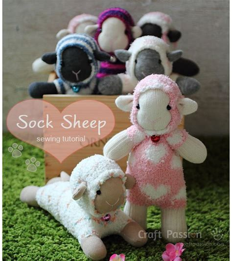 sock animals sewing pattern 441 best diy with fabric stuffed animals images on fabric dolls stuffed toys and