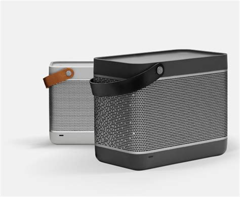 Speaker Portable Piknik the beolit 12 take a picnic audio speakers