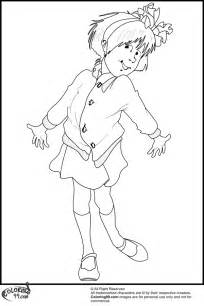 junie b jones coloring pages free coloring pages of junie junie b jones