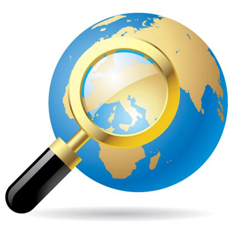 Search Web Finder Explorer Find Search Icon Icon Search Engine