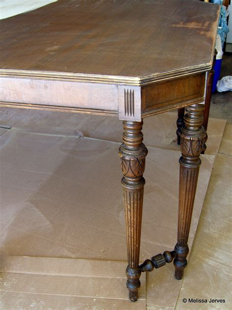 diy chalk paint dining table chalk paint a dining table makeover home baked