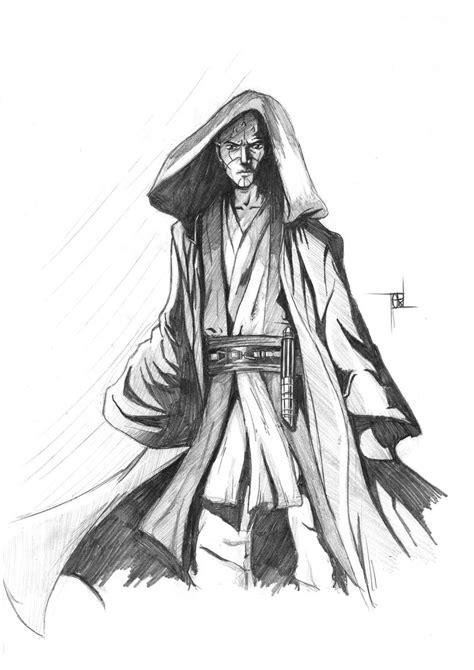 Jedi Zabrak by riff1986 on DeviantArt Zabrak Jedi And Sith