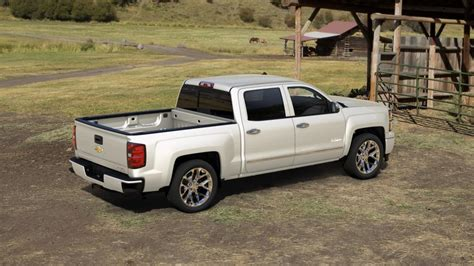 next generation of chevrolet trucks and suvs coming soon