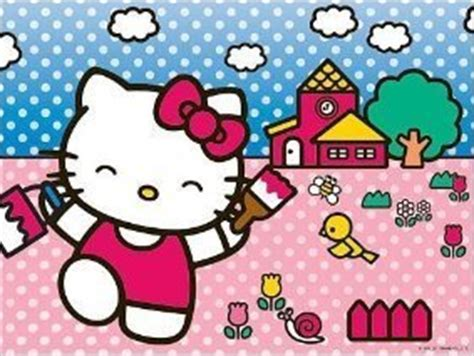 Kids Room Decoration by Hello Kitty Games Online