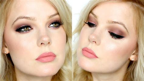 Tom Ford Makeup by Tom Ford Honeymoon Makeup Tutorial