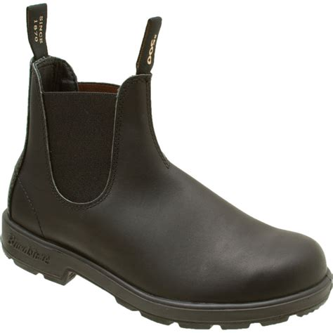 blundstone boots blundstone 500 series original boot s backcountry