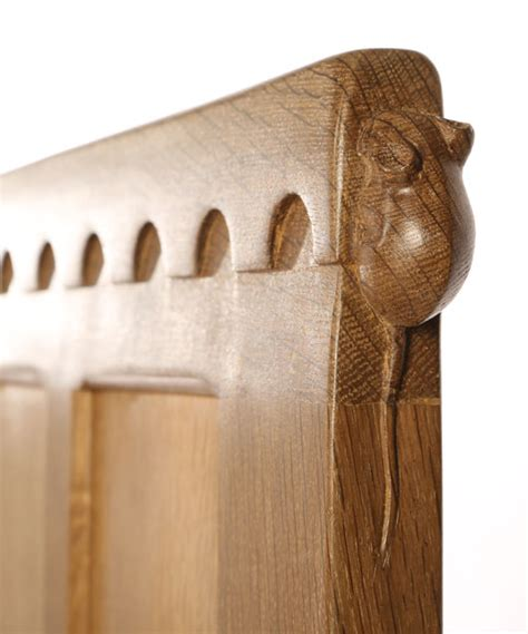 Thompson Furniture by Robert Thompson S Craftsmen Price List For Mouseman Oak