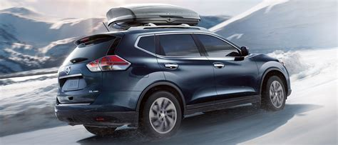2016 nissan rogue the 2016 nissan rogue has arrived at andy mohr nissan for