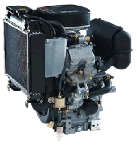 Kawasaki Small Engine by Small Engine Surplus Kawasaki Fd750d As08 27 Hp