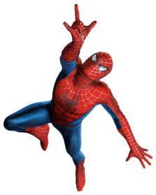 free spiderman clipart cliparts