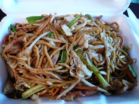 house lo mein food is life 本樓撈麵house s special lo mein