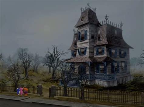 my haunted house wiki haunted house the backyardigans wiki fandom powered by wikia