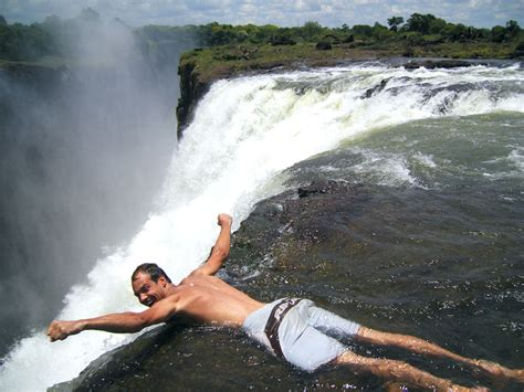 one perched on a rock a biography of dr warren carroll books zimbabu 233 cataratas vict 243 ria pool2 imagem pool2