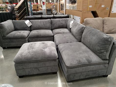 modular sectional sofa costco modular sectional sofa costco canby modular sectional