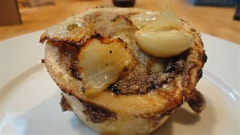 bone recipes roast beef on marrow bones recipe dishmaps