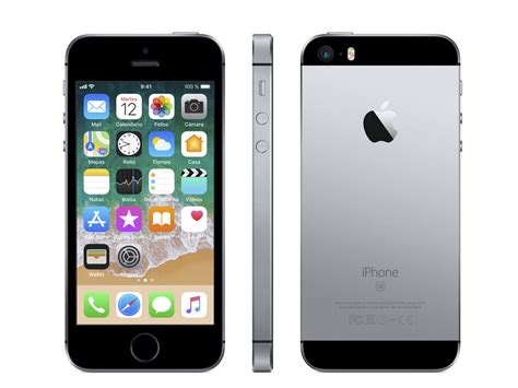 Iphone 32gb comprar iphone se 32gb gris espacial k tuin