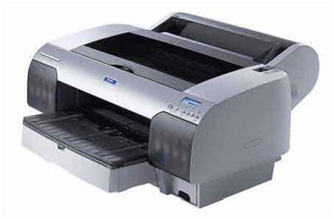 Printer Epson A2 epson sp4000 a2 printer information