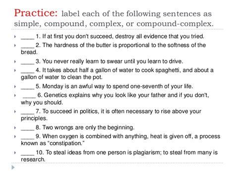 sentence pattern exercises pdf all worksheets 187 sentence structure worksheets pdf
