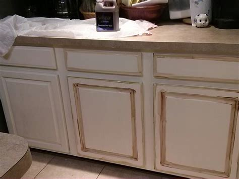 chalk paint for cabinets kitchen cabinet makeover with sloan chalk paint