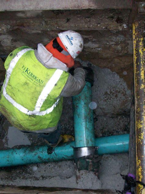 Kerrigan Plumbing Wilmette by F J Kerrigan Plumbing Co Premier Plumber Of The